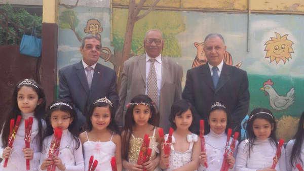 مدرسة القومية العربية الخاصة بالخلفاوى