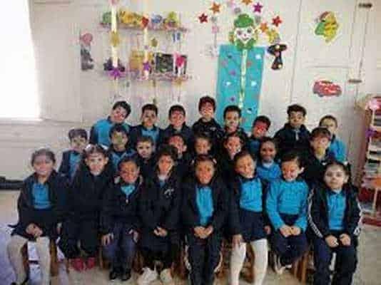 مدرسة براعم 15 مايو الخاصة