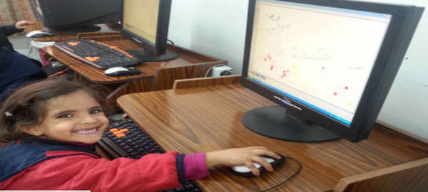 مدرسة رمسيس للغات بالدقي - Ramsis language school-dokki