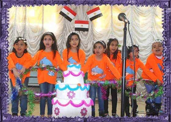 مدرسة زهور مايو الخاصة