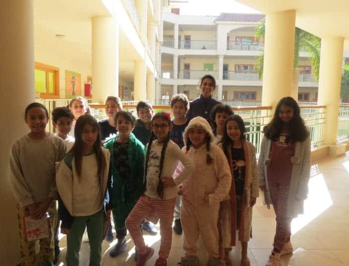 مدرسة التراث الدولية - Heritage International School