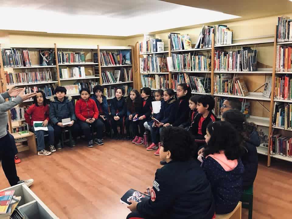 مدرسة المستقبل الفرنسية - L'Ecole de l'Avenir