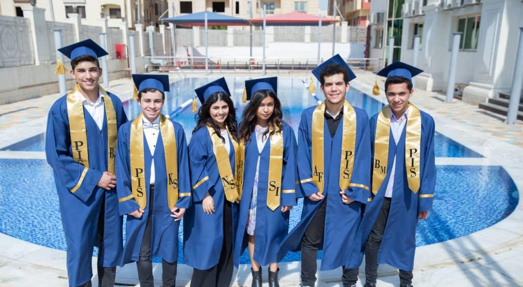 مدرسة برينستون الدولية - Princeton International School