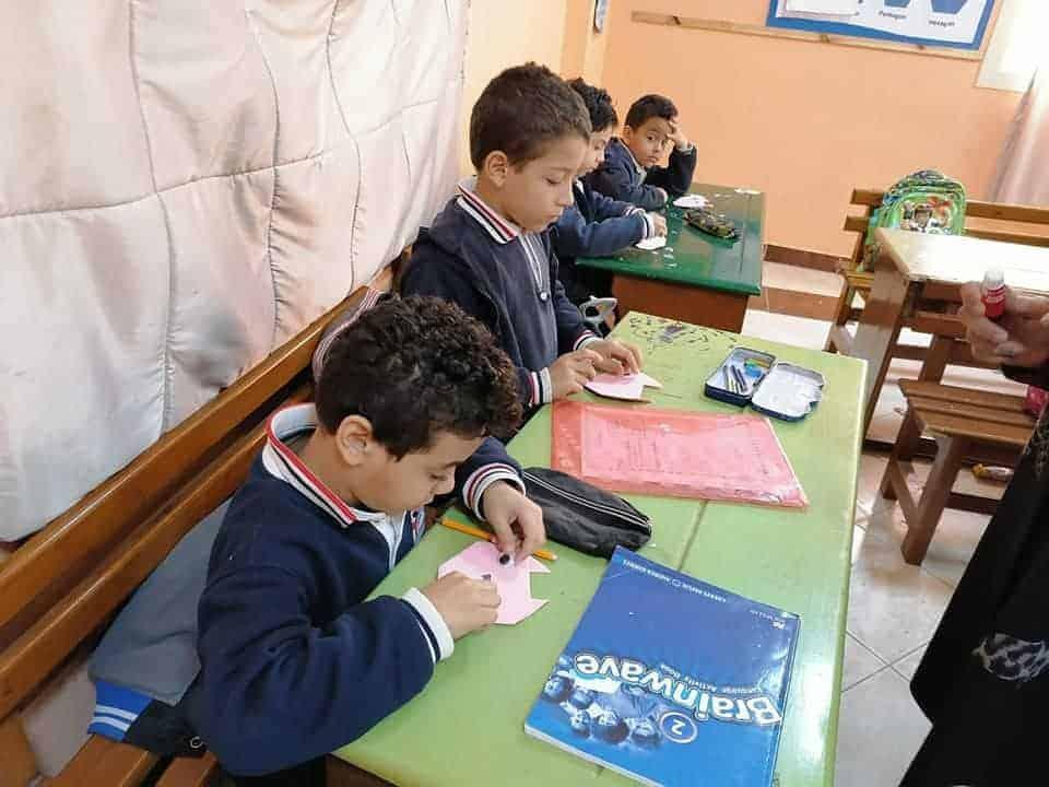 مدرسة محمد عبد المجيد البطران للغات Mohamed Abdelmeguid ElBatran Language School