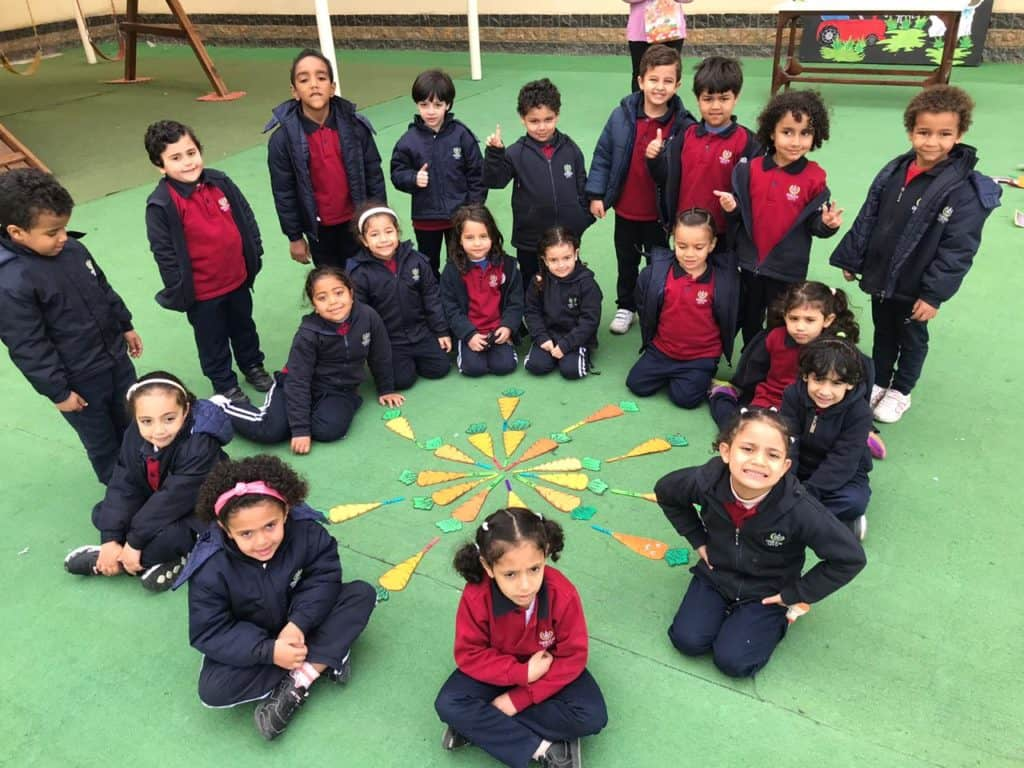 مدرسة جرين سيتى للغات Green City School