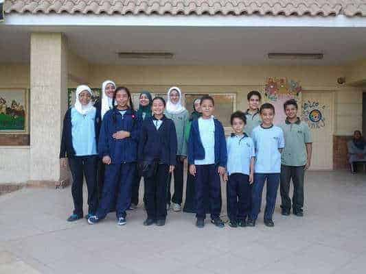 معهد اجياد الازهرى للغات بالمعادي - Agyad Schools