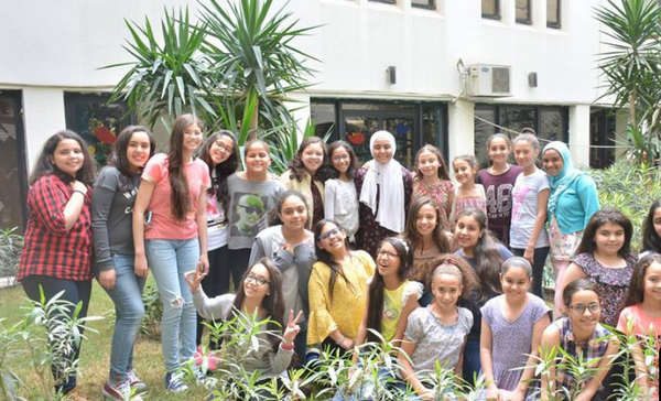 مدرسة البشائر الدولية