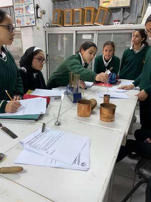 مدرسة دار التربية بالدقى - Dar El Tarbiah Schools Doki