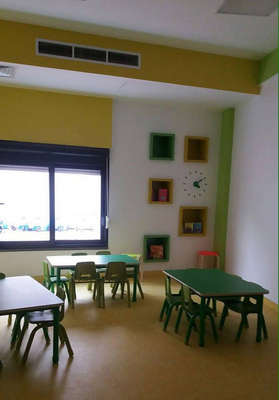 المدرسة الايرلندية بالمعادي - Irish School Cairo