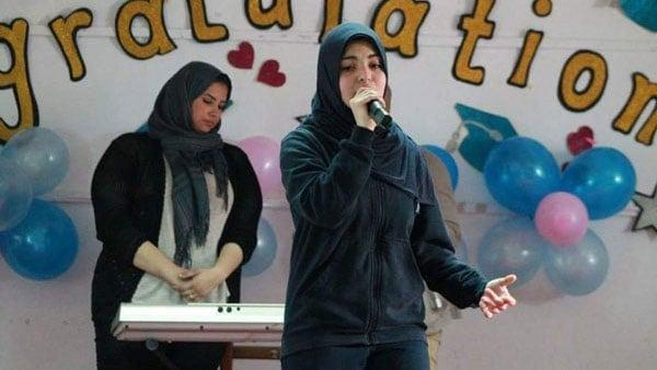مدرسة الفارابى للغات - التجمع الخامس - Al-Farabi Language School