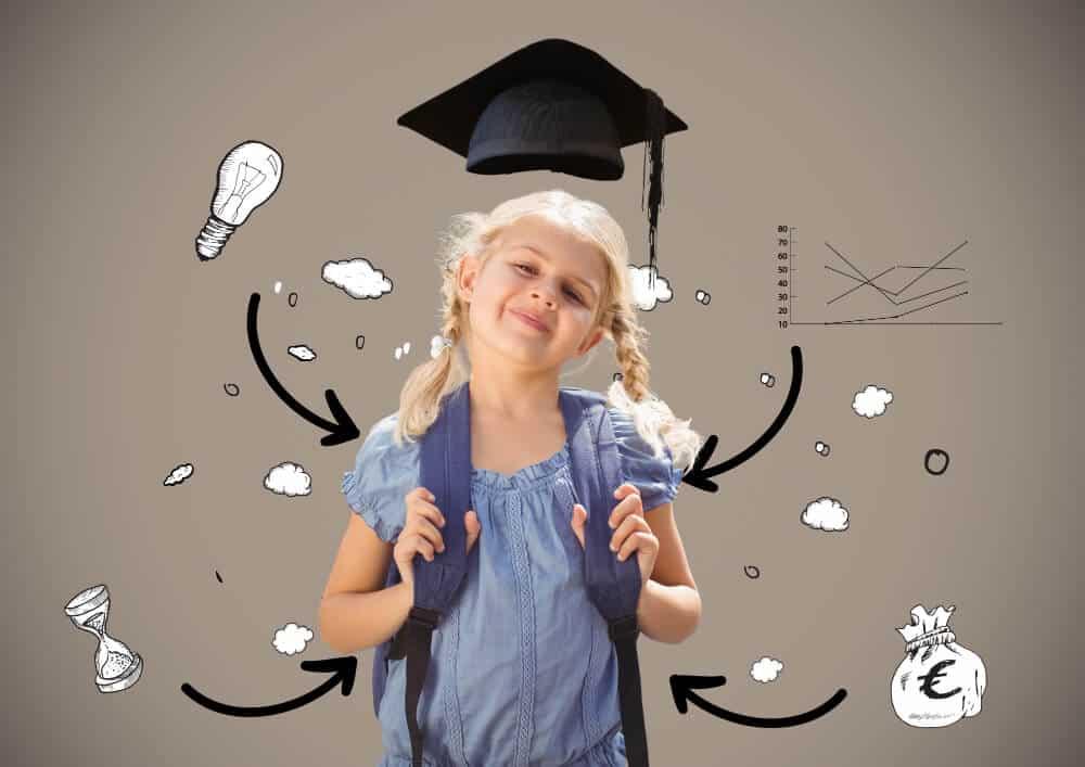 أنظمة التعليم الحديثة
