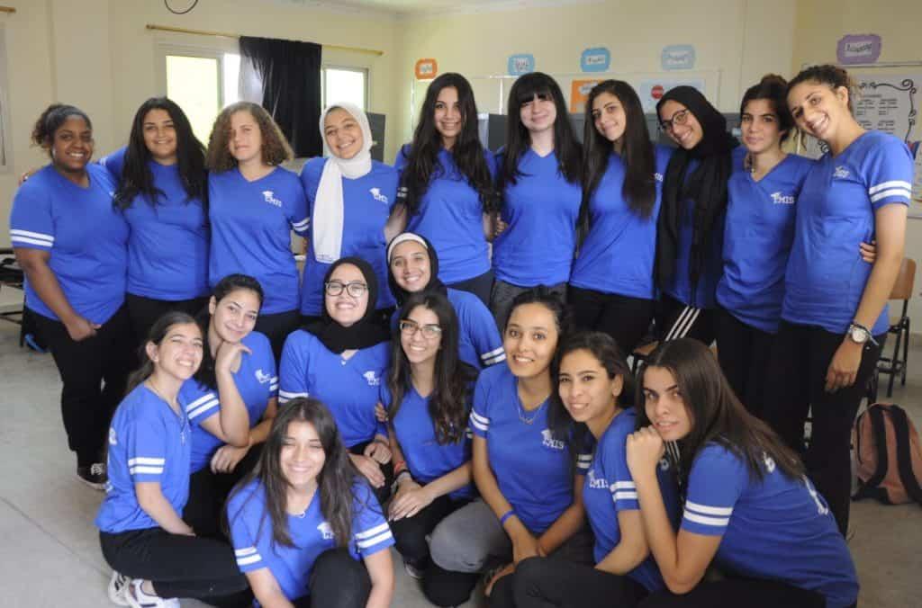 مدرسة القاهرة الدولية الحديثة - Cairo Modern International School