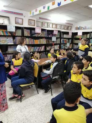 مدرسة سان بيتر الحجاز - st.peter's school