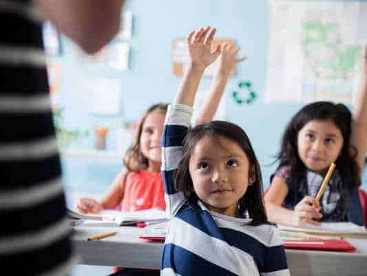 مناهج المدارس الانترناشونال