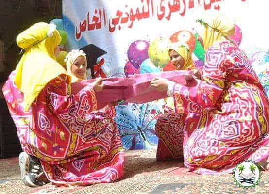 معهد وادي النيل الأزهري الخاص