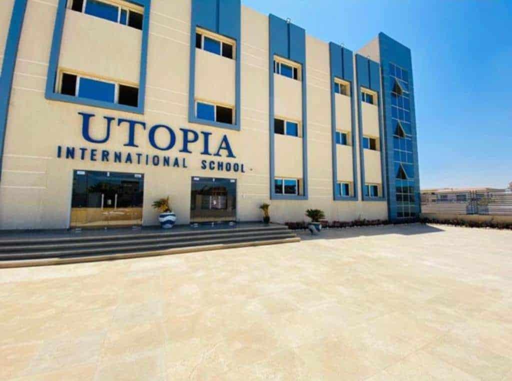 Utopia International School