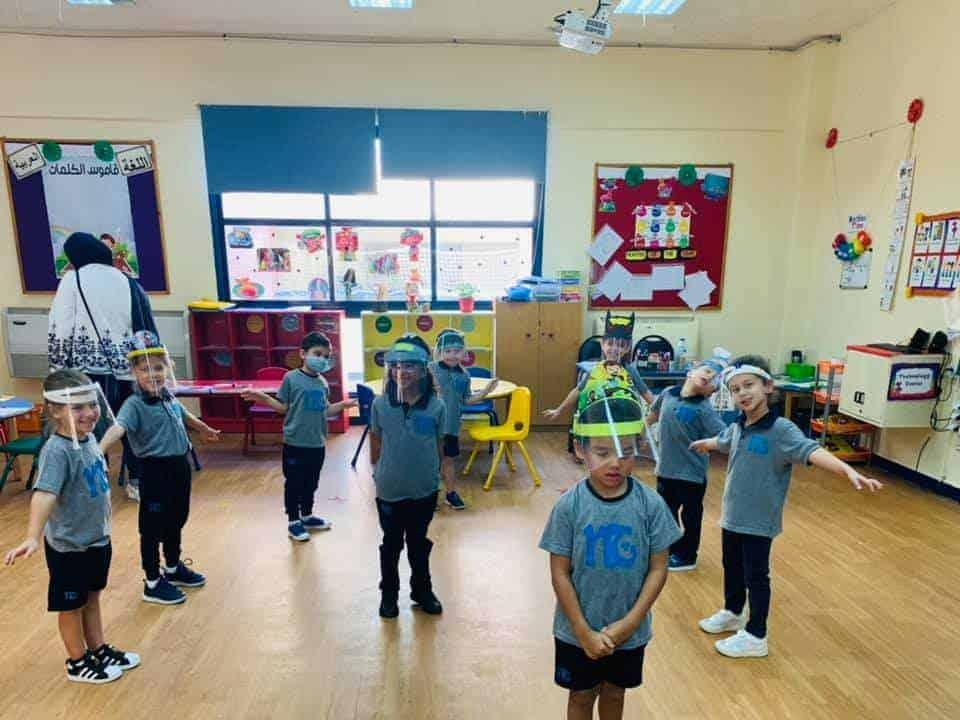 New Generation International Schools