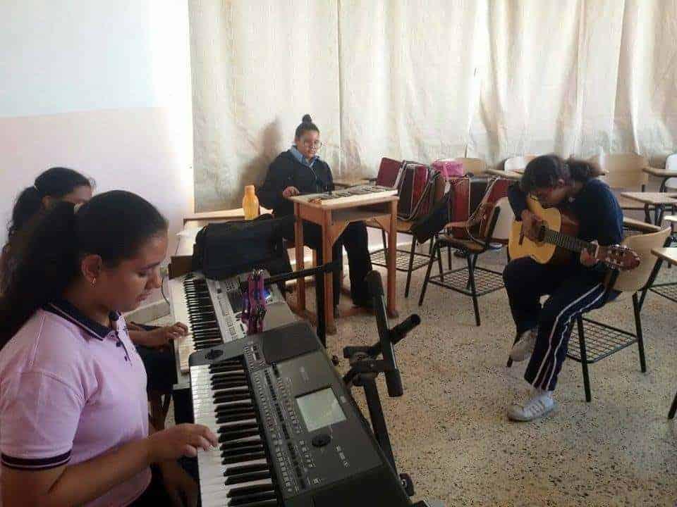 مدرسة القديس يوسف