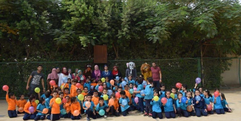 مدرسة الوادي للغات - Valley Language School