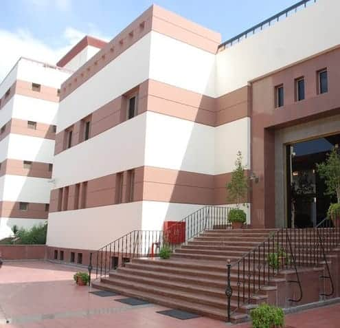 مدرسة نفرتاري الدولية