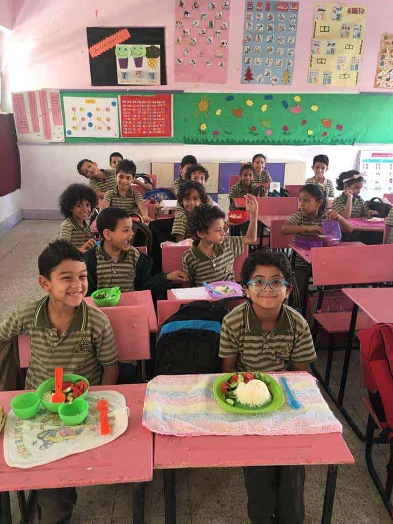 مدرسة دلتا للغات - Delta Language School