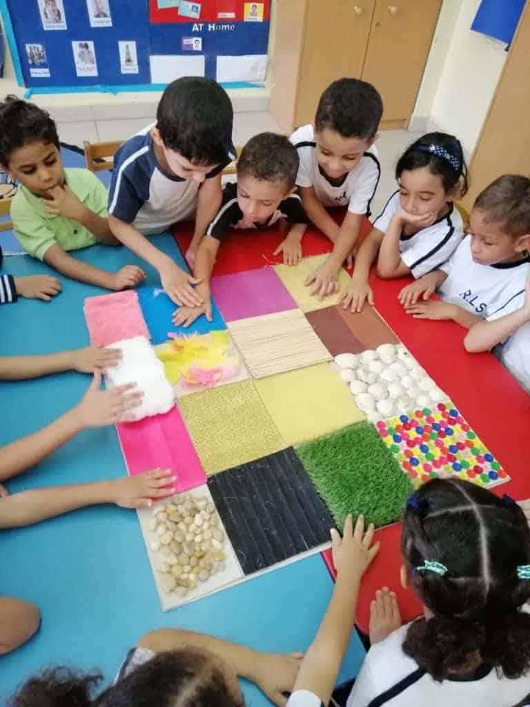 مدرسة الرسالة للغات