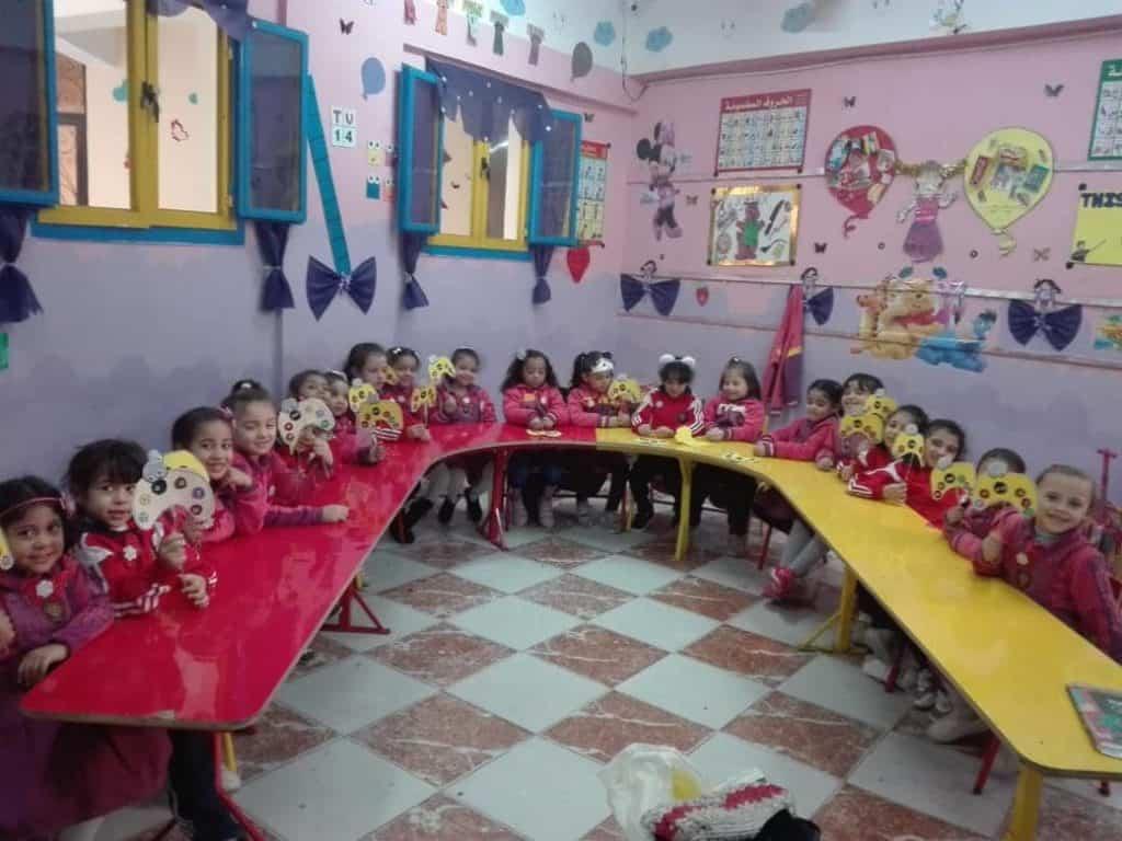 معهد طلائع الأزهر الشريف الخاص العبور
