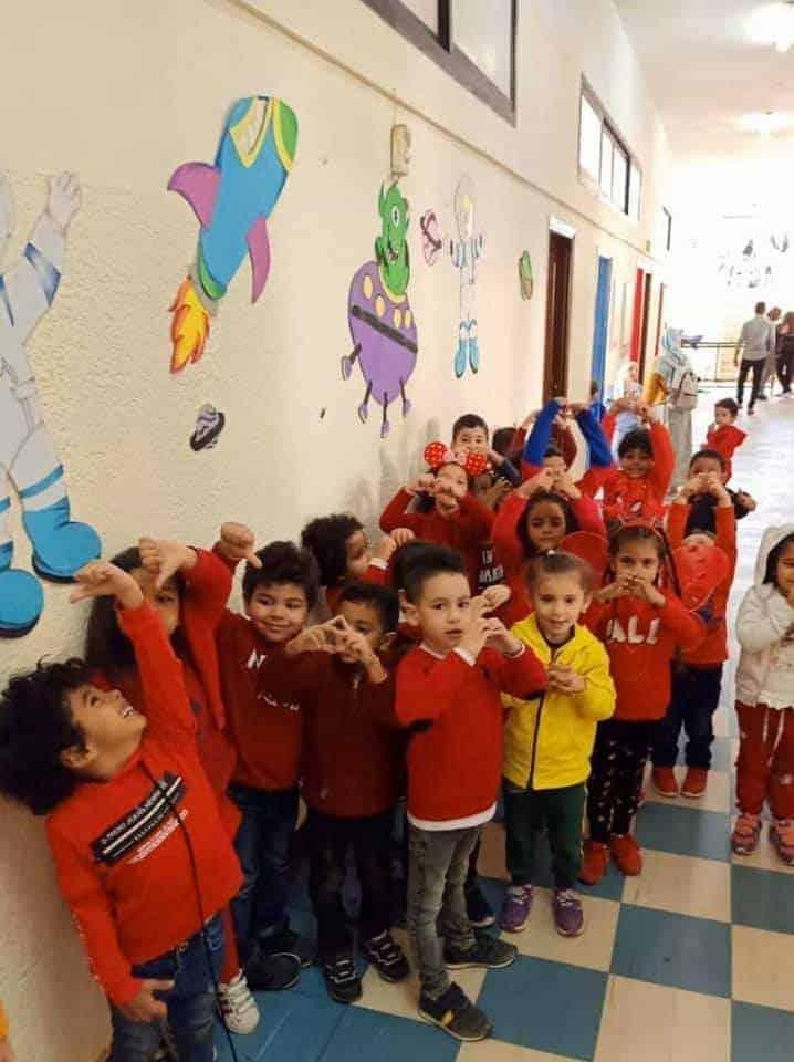مدارس طيبة الدولية اكتوبر - Thebes International Schools October - TIS
