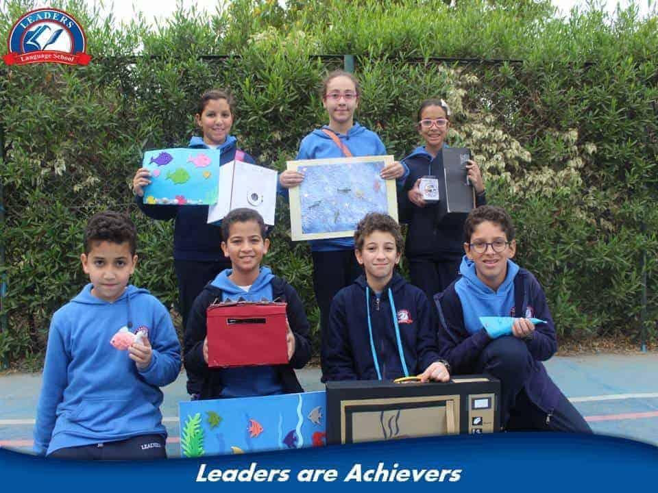 Leaders Language School