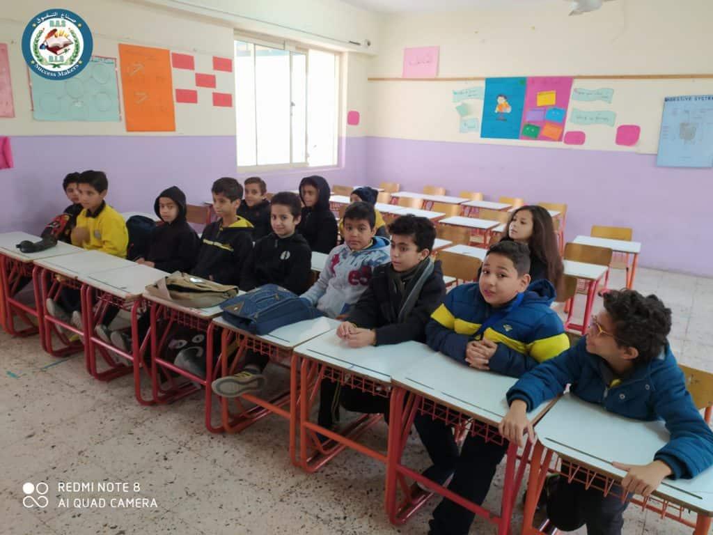مدرسة منارة البيان للغات