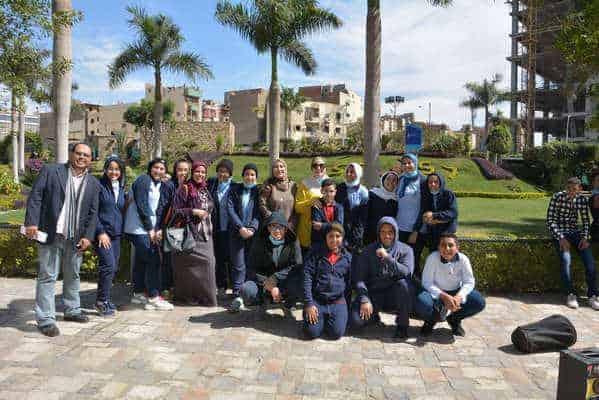 مدارس الأمل للغات المعادي - Amal Language School Maadi