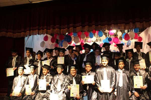 مدرسة أمجاد الدولية للغات في المعادي - Amgad Language School