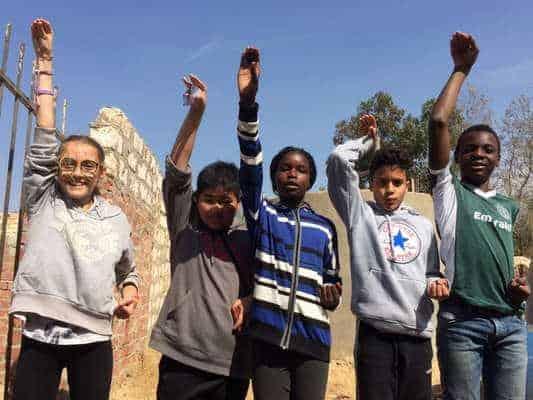 معادى كوميونيتى سكول - Maadi Community School