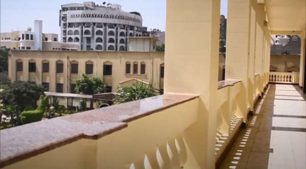 مدرسة الدليفراند مصر الجديدة