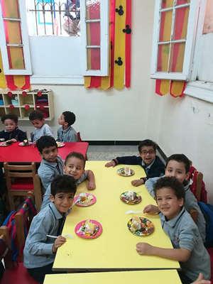 مدرسة سان جورج الثانوية - St.George's College Heliopolis