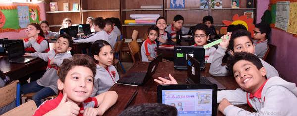 مدرسة سان رايز الخاصة مصر الجديدة