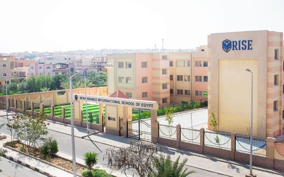 Renaissance International School of Egypt - RISE