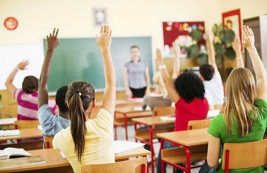 الفرق بين التعليم الناشونال والانترناشونال