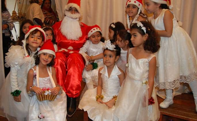 مدرسة القديس يوسف لراهبات قلب يسوع المصريات بمصر الجديدة