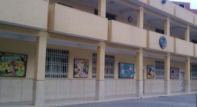 مدرسة سان فنسان دي بول الحلمية الجديدة