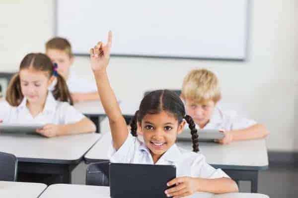 التعليم الخاص والتجريبي واللغات