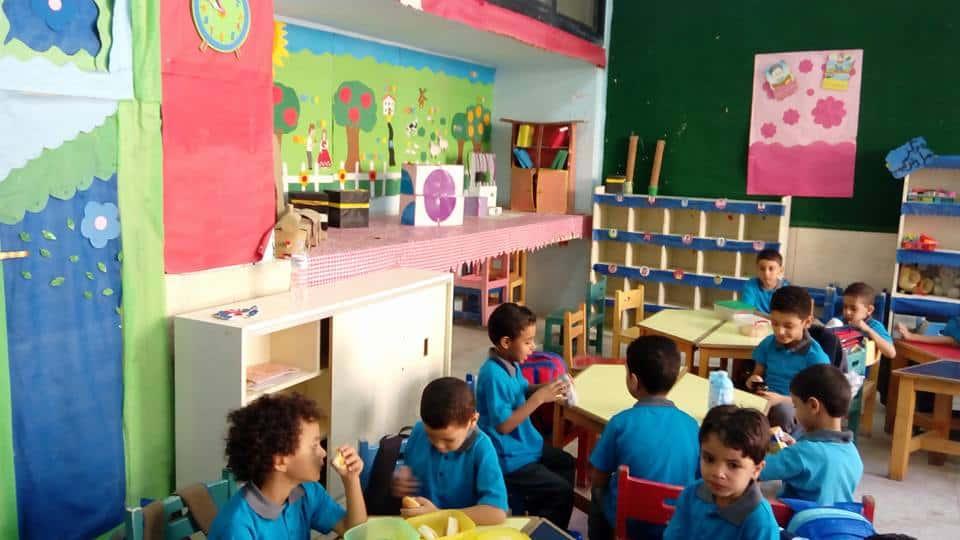 مدرسة أبو بكر الصديق الرسمية للغات