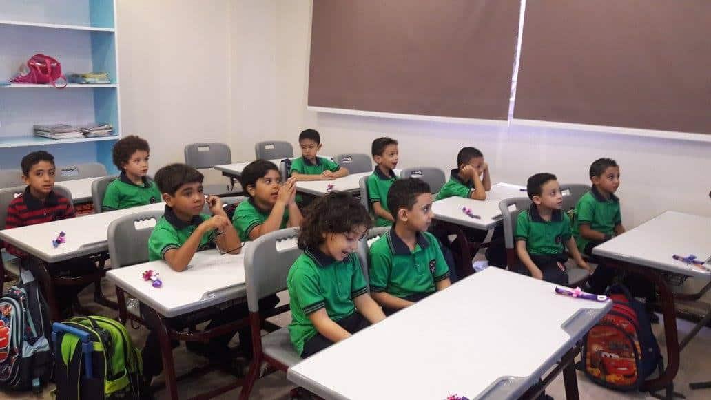 مدرسة طلائع مودرن سكول للغات - Talaea Modern Language School