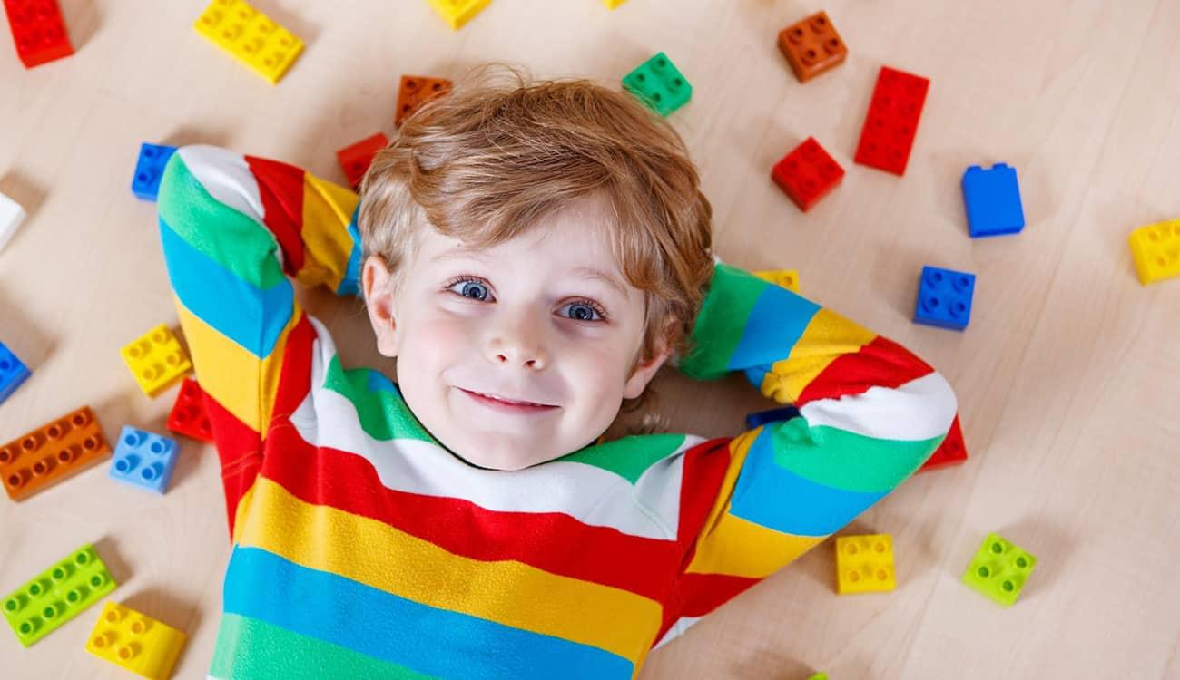 تنمية مهارات الأطفال 5 سنوات
