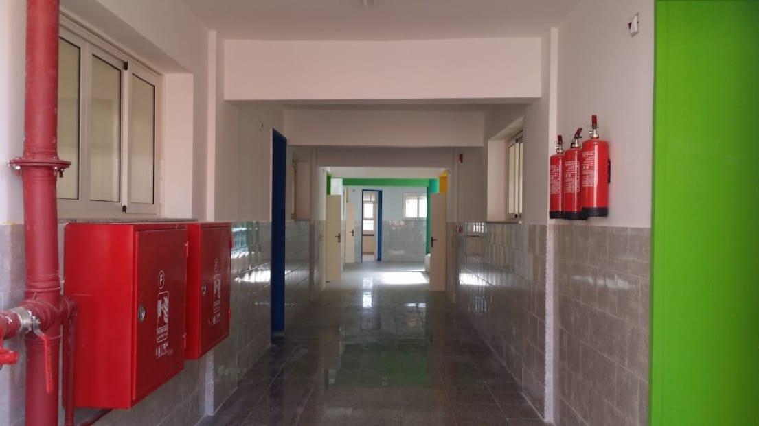 مدرسة الرؤية الرسمية للغات - AlRo'aya Official Language School