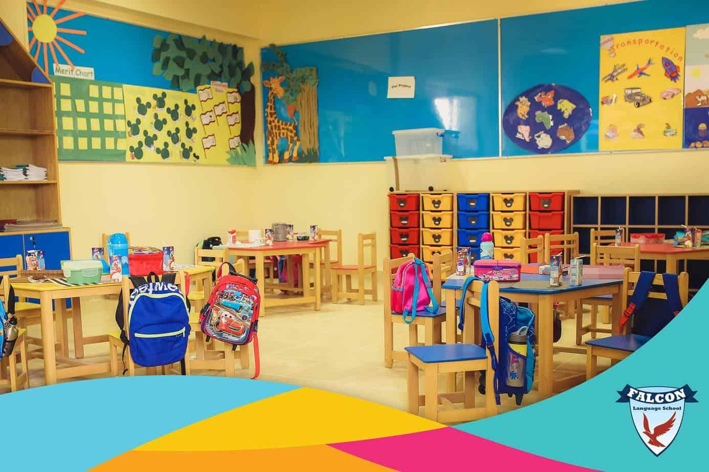 مدرسة نور الاسلام الأزهرية للغات - Nour ELIslam Azhar language school