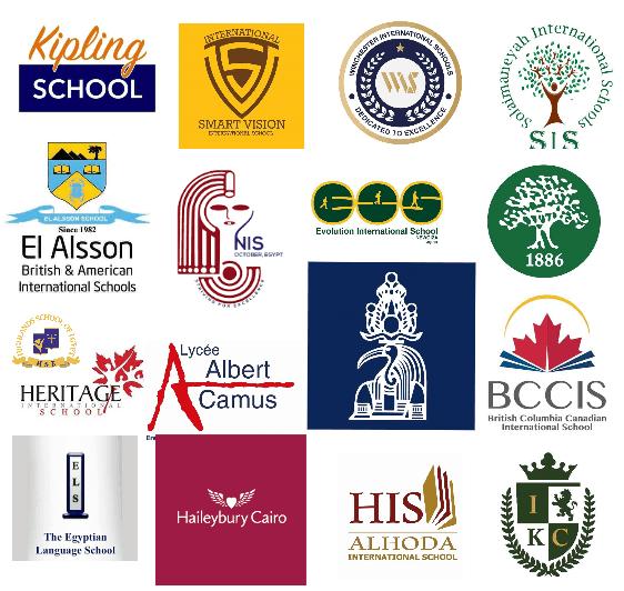 مدارس اكتوبر الدولية