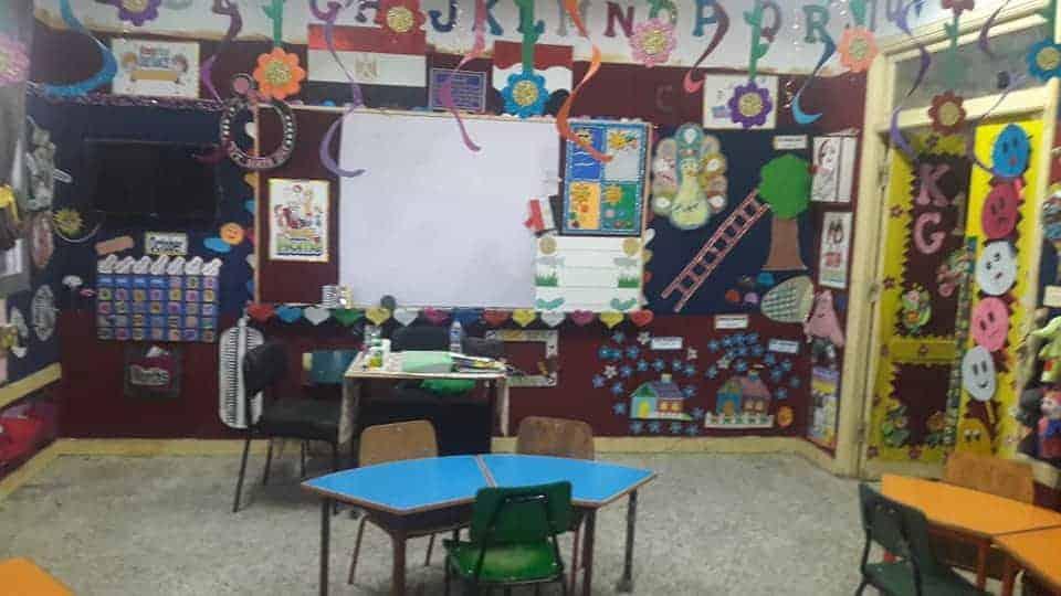 مدرسة الشهيد محمد ابو شقرة الرسمية المتميزة للغات - المستقبل 15