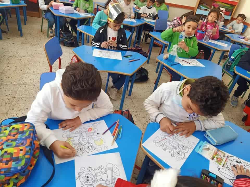 مدرسة الشهيد اللواء عادل رجائي الرسمية للغات