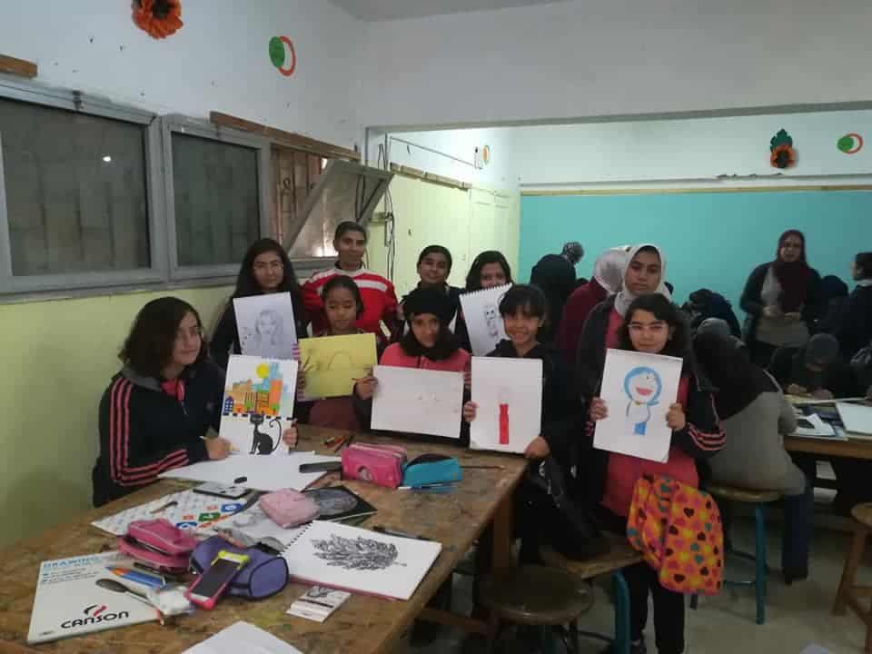 مدرسة احمد زويل الرسمية المتميزة للغات (المستقبل 21) - Ahmed Zewail Official Language School (Future 21)